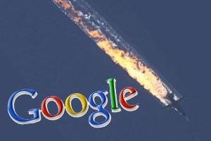 Türkiye Rus uçağını vurdu, Dünya Google'a bunları sordu!