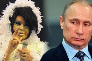 Bülent Ersoy'dan Putin'e gözdağı! 'Sorun bakalım...'