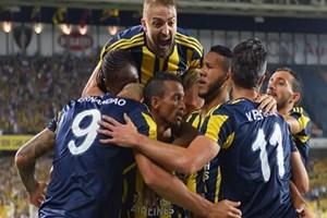 Molde Fenerbahçe maçı hangi kanalda saat kaçta?