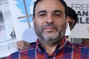 Gazeteci Bülent Keneş'e 8 yıl 2 ay hapis istemi!