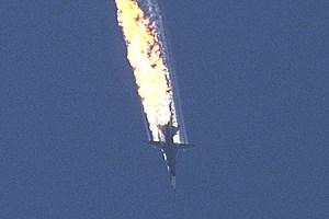 """Düşürülen Rus uçağı gecikmiş bir """"misilleme""""mi?"""