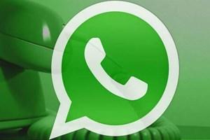 Whatsapp'ta bugünden itibaren herkes...