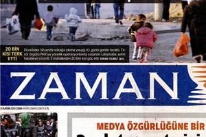 AK Parti kurucusu ve Gül'ün bakanı Zaman'a yazar oldu