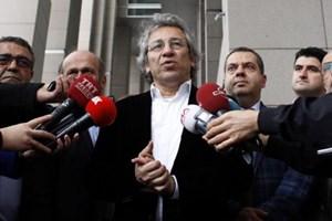 Can Dündar'a tutuklama talebine TGC ve TGS'den tepki