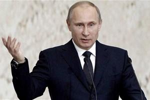 Putin ateş püskürdü: IŞİD ile kriminal ilişkilere girenler...