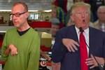 Donald Trump engelli muhabirle alay etti
