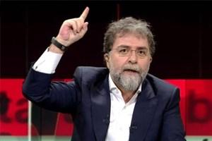 Ahmet Hakan'dan isimsiz yazı!  'Vatanseverlik işte böyle bir şeydir!'