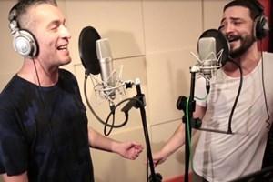 Düğün Dernek 2'in merakla beklenen şarkısı ortaya çıktı!