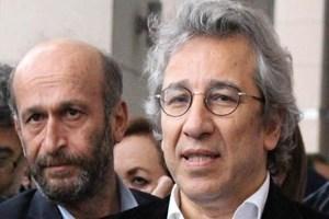 Ünlüler Dündar ve Gül için Medyaradar'a konuştu: Gazetecilikle birlikte Cumhuriyetimiz tutuklandı!