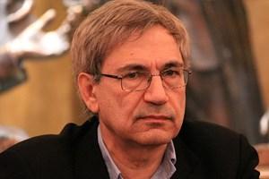 Orhan Pamuk'tan sert eleştiri: İktidar olmaktan gurur duyuyorlar mı?