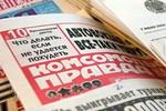 Rusya basını Can Dündar'ın tutuklanmasını böyle gördü!