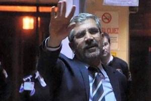 İşte Tahir Elçi'nin son tweeti:  Hoşçakalın dostlar iyilikle kalın!