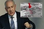 CNN'nin haritası İsrail'i çıldırttı