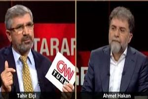 Ahmet Hakan Tahir Elçi'yi yazdı! Aslan gibi bir Tahir Elçi'yi vurdular!