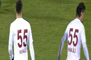 Süper Lig'de görülmemiş olay! İsimler aynı giyenler farklı!