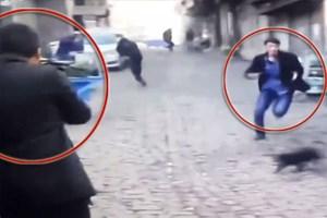 Tahir Elçi'nin öldüğü saldırıda polisler konuştu: Vuramadık çünkü...