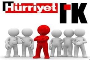 Hürriyet'te yeni görevlendirme! İK yayın yönetmeni kim oldu? (Medyaradar/Özel)