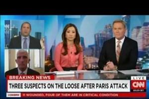CNN'den Paris saldırganı hakkında olay iddia!