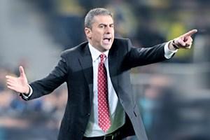 Hamza Hamzaoğlu'nun yeni takımı belli oldu!