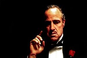 Gangsterler Arasında: Godfather Mitosu