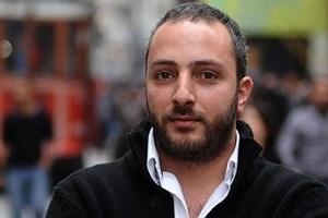 Gazeteci Hayko Bağdat, 'Cumhurbaşkanına hakaret'ten ifade verdi