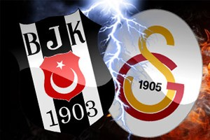 Beşiktaş-Galatasaray derbisinin hakemi belli oldu!