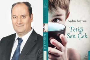 Spor müdüründen ikinci roman: Tetiği Sen Çek! (Medyaradar/Özel)