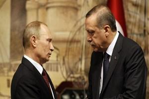 Guardian: Erdoğan'ın hedefi Putin gibi olmak