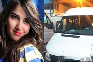 Özgecan'ın öldürüldüğü minibüs için son karar