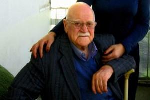 """Edip Cansever'in """"Ahmet Abi""""si hayatını kaybetti!"""