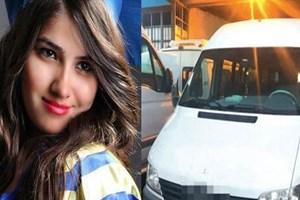 Özgecan'ın öldürüldüğü minibüs gezici kütüphane olacak