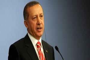 Erdoğan gazeteciyi düzeltti: Saygısızlık!