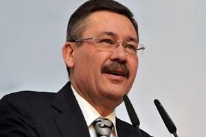 Melih Gökçek atağa kalktı: Bakın artist arkadaşlar...