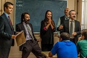 Bu filmde Hababam Sınıfı ruhu var: Öğrenci İşleri