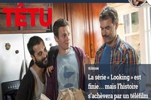 Eşcinsel dergisine 'genel ahlâk' sansürü!