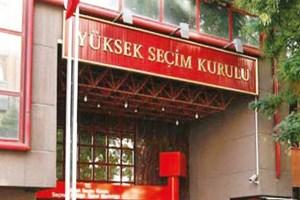 CHP'nin Erdoğan'a sansür talebine YSK'dan cevap