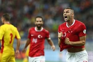 Lüksemburg - Türkiye maçı hangi kanalda yayınlanacak?