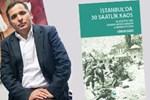 Gazeteci Gürcan Çilesiz'in ilk kitabı çıktı!