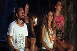 Survivor All Star'a veda eden isim belli oldu!