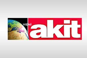 Yeni Akit'in manşetine tepki yağdı