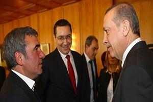 Cumhurbaşkanı Erdoğan'dan Hagi sürprizi