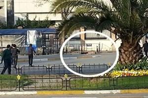 İstanbul Emniyet Müdürlüğü'ne silahlı saldırı!