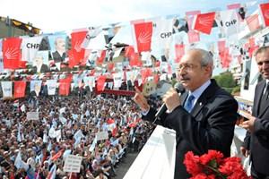 Kemal Kılıçdaroğlu hangi gazeteye konuk yazar oldu?