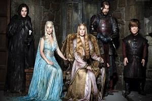 Sızıntıya rağmen Game Of Thrones rekor kırdı!