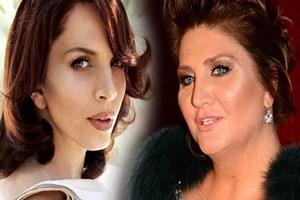 Sibel Can Sertab Erener iddialarına yanıt verdi: Ben hiç inanmadım!