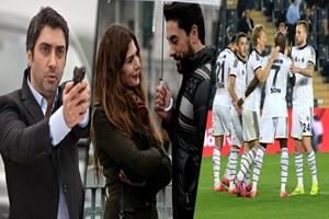 Fenerbahçe - Mersin İdman Yurdu, Kurtlar Vadisi Pusu, Kocamın Ailesi yarışı nasıl bitti?