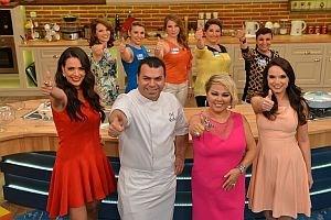 Kanal D'den yepyeni bir yarışma programı: Pişir, Yedir,Kazan! (Medyaradar/Özel)