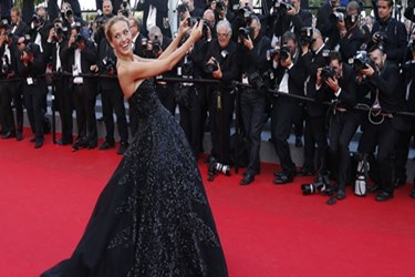Cannes Film Festivali'nden kırmızı halıya yasak geldi