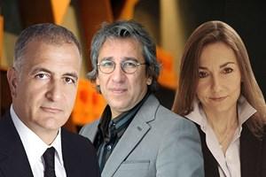 Türkiye medyası Avrupa Parlamentosu'nda konuşulacak!