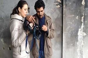 Suriyeli gazeteciye önce gözaltı, sonra sınırdışı!